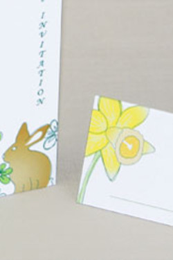 easter wedding invitation1